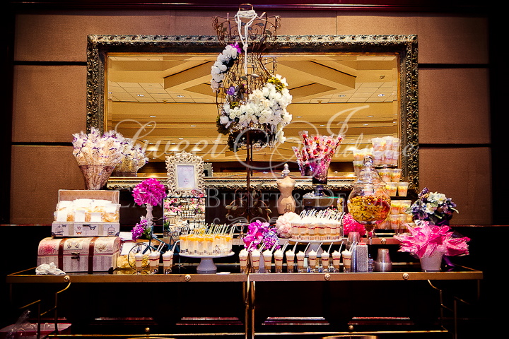 Galer a sweet juliette the most delicious candy buffets combined with stunning decoration - Proveedores de decoracion ...